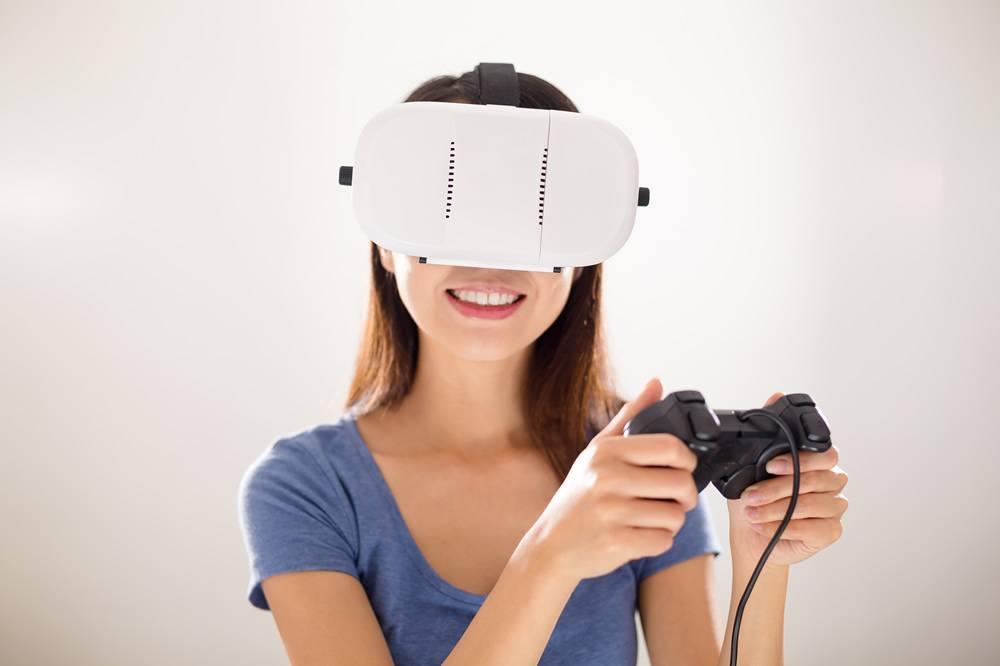 LeNest 3D VR Headset Review
