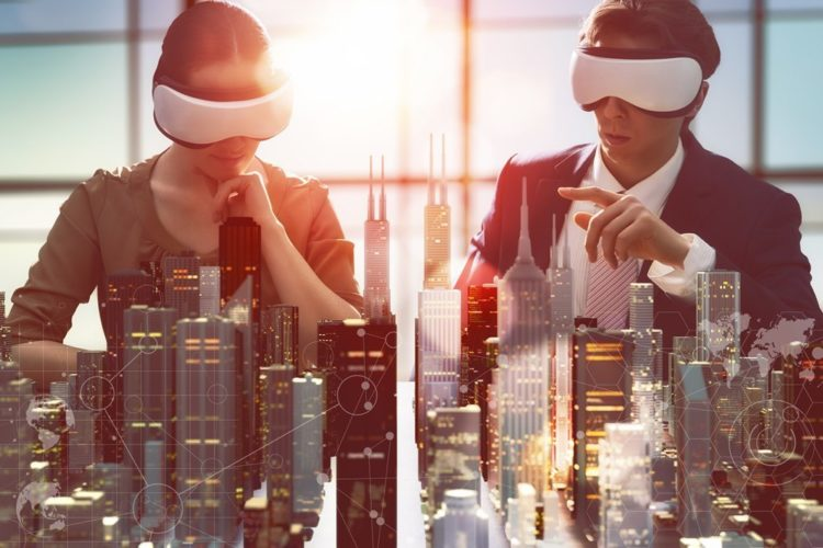 Virtual Reality Architecture