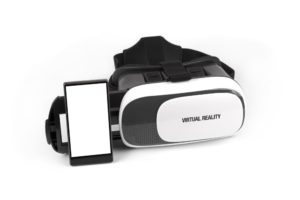 Different Types of Virtual Reality