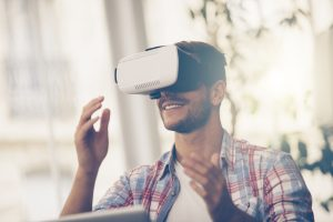 5 Great Virtual Reality Uses That You've Never Heard Of